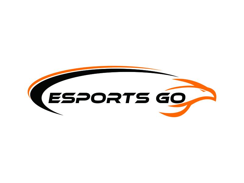 Esports GO logo design by Greenlight