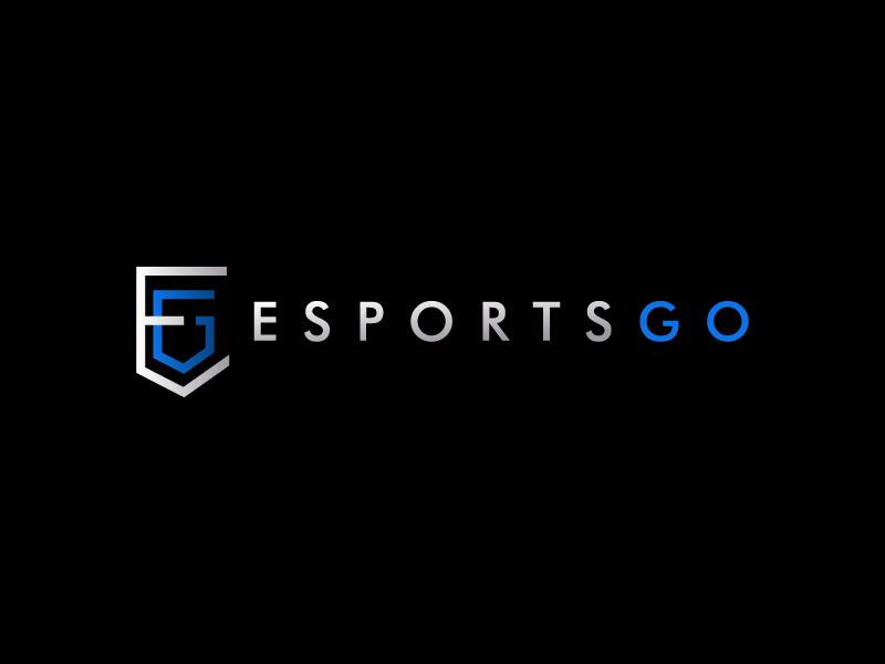 Esports GO logo design by graphica