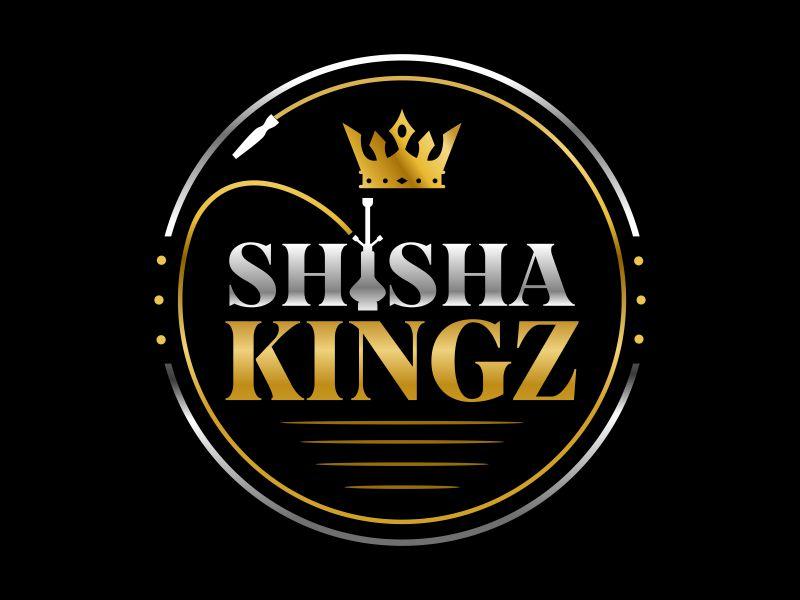 SHISHA KINGZ logo design by ingepro