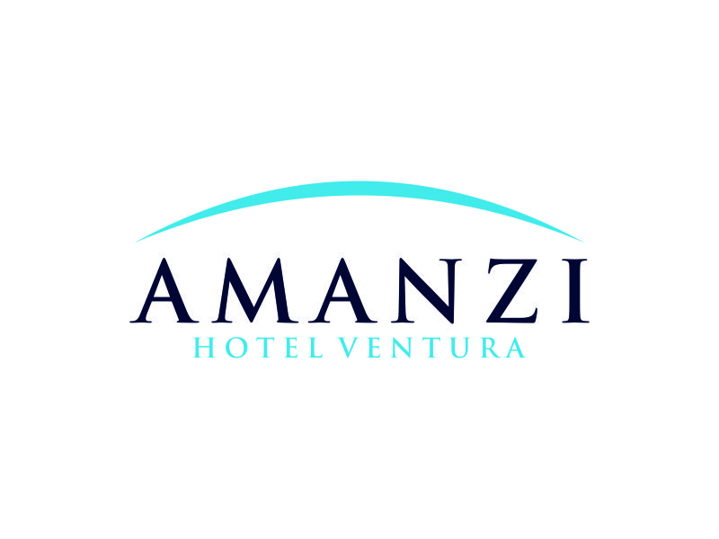 Amanzi logo design by puthreeone