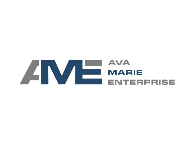 Ava Marie Enterprise logo design by Arto moro