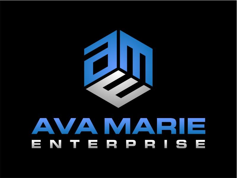 Ava Marie Enterprise logo design by cintoko