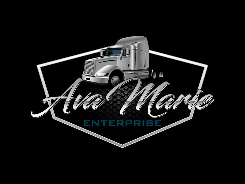 Ava Marie Enterprise logo design by torresace
