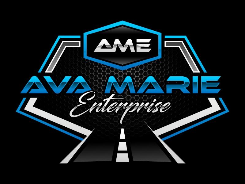 Ava Marie Enterprise logo design by imagine