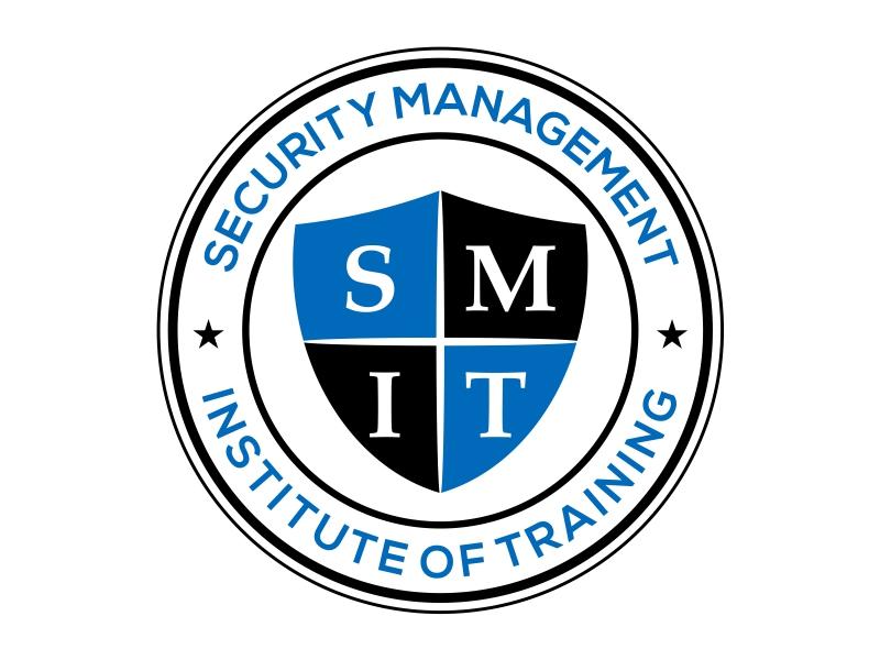 Security Management Institute of Training logo design by cintoko