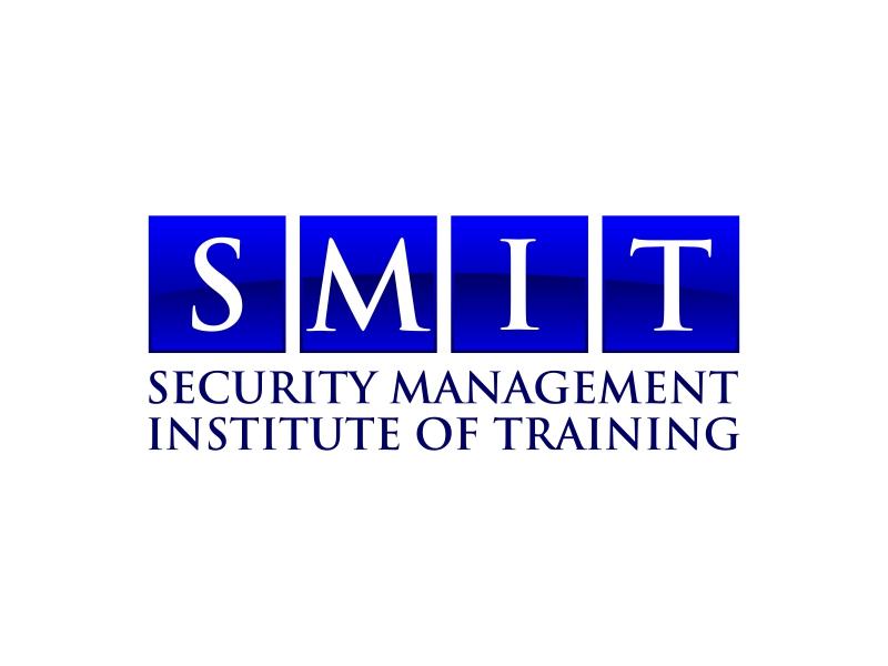 Security Management Institute of Training logo design by ekitessar