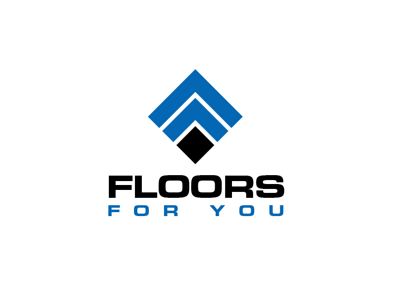 Floors For You logo design by usef44