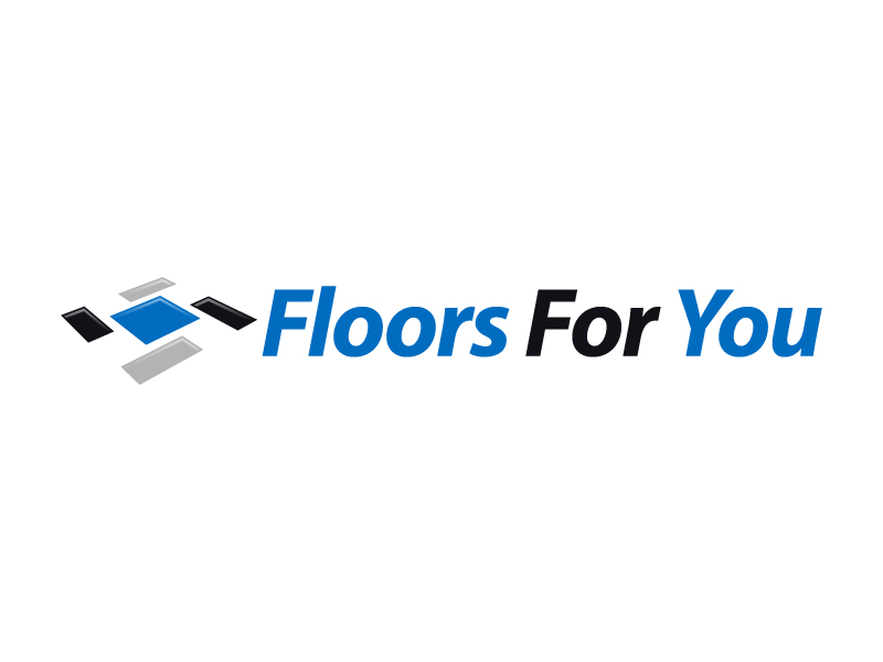 Floors For You logo design by karjen