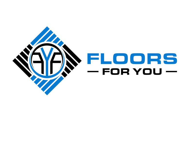 Floors For You logo design by aura
