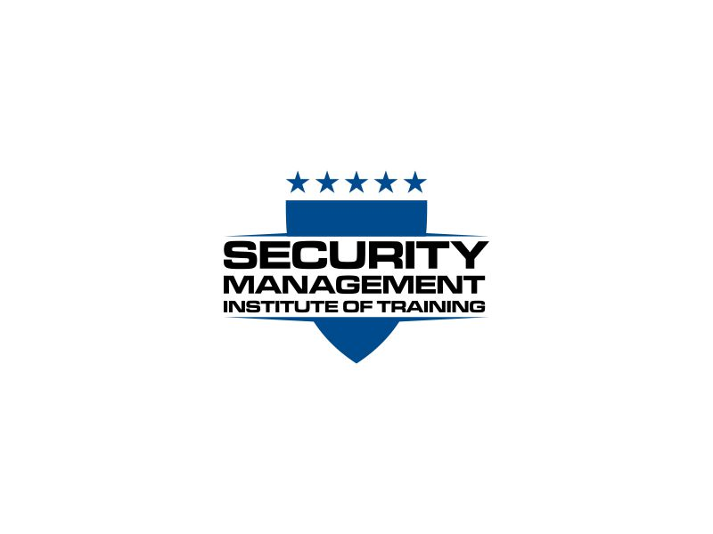 Security Management Institute of Training logo design by restuti