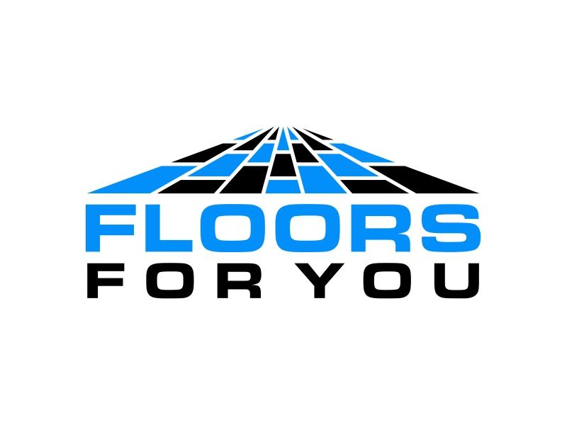 Floors For You logo design by cintoko