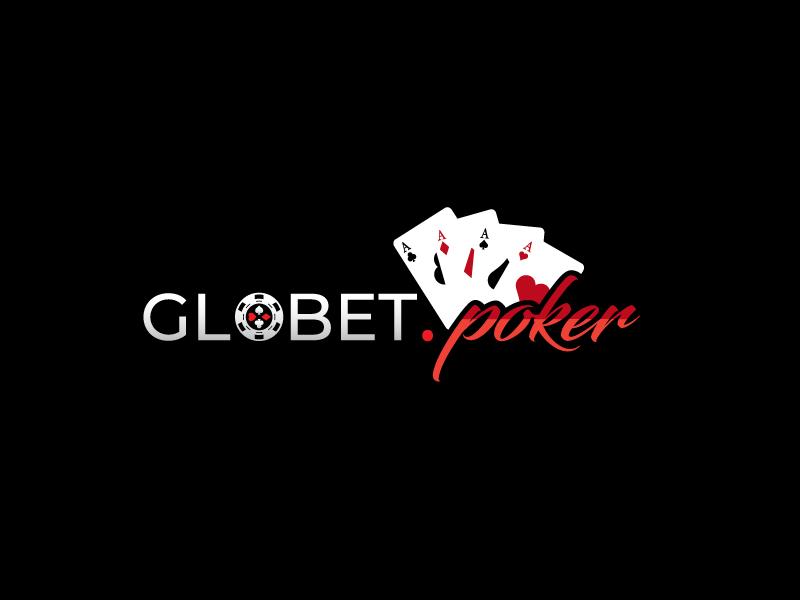 Globet.poker logo design by leduy87qn