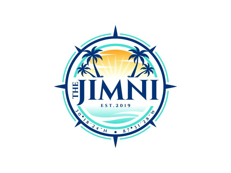 The JIMNI logo design by Kirito
