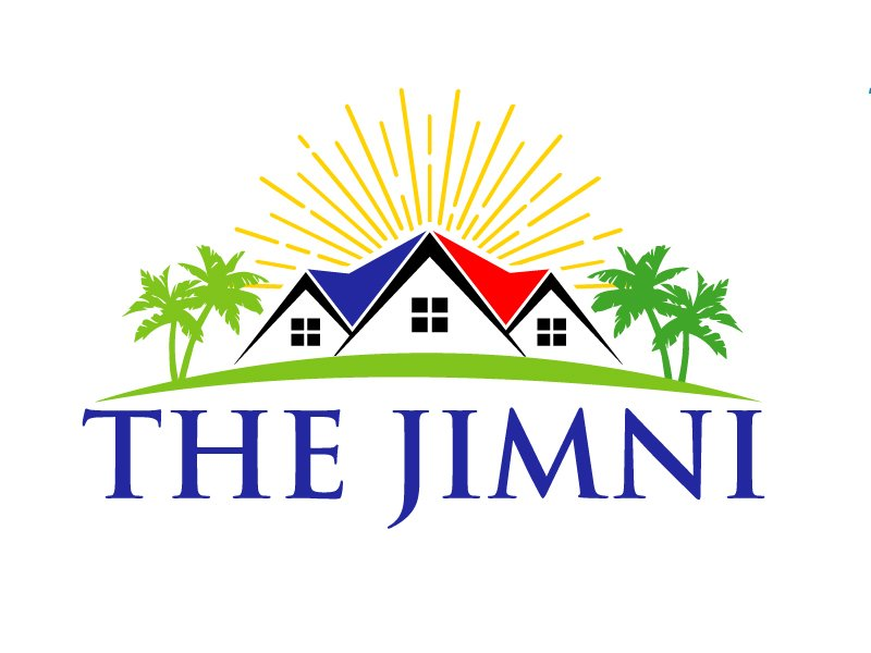 The JIMNI logo design by ElonStark