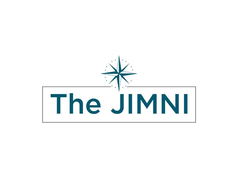 The JIMNI logo design by cintya
