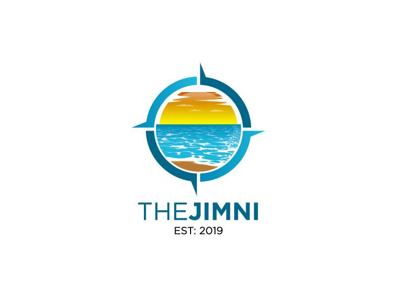 The JIMNI logo design by torresace