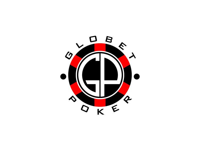 Globet.poker logo design by torresace