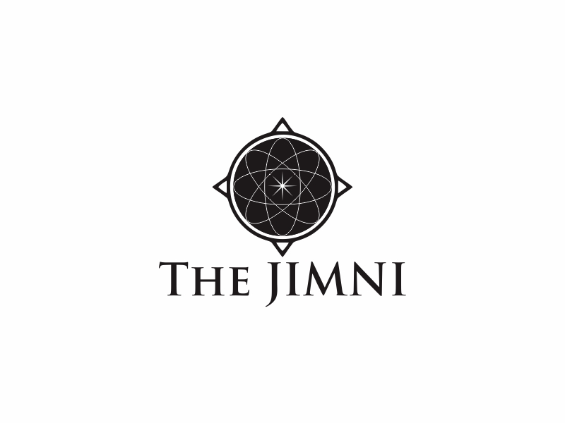 The JIMNI logo design by Greenlight