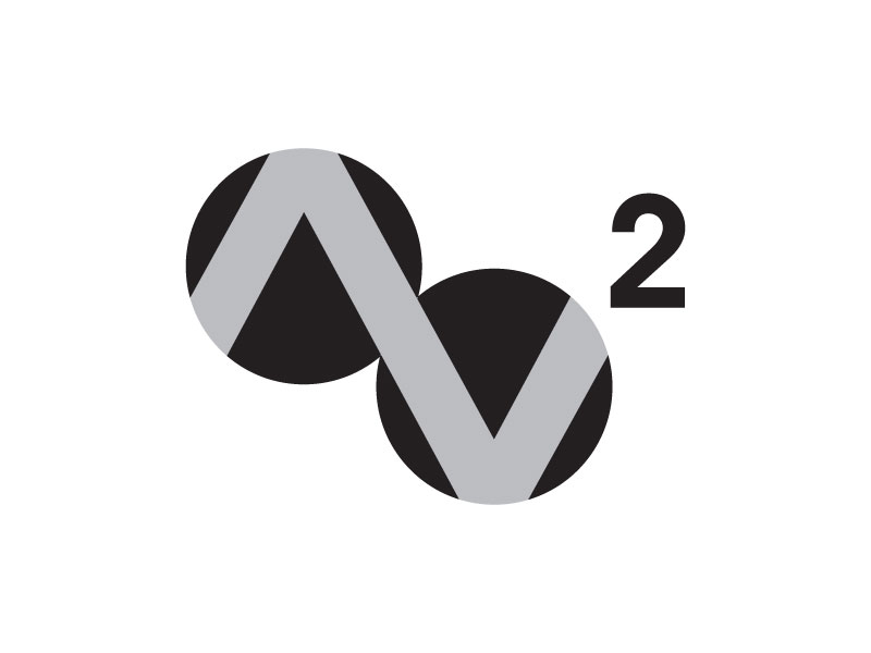 I need to have a current logo modified to have a 2 included in it logo design by torresace