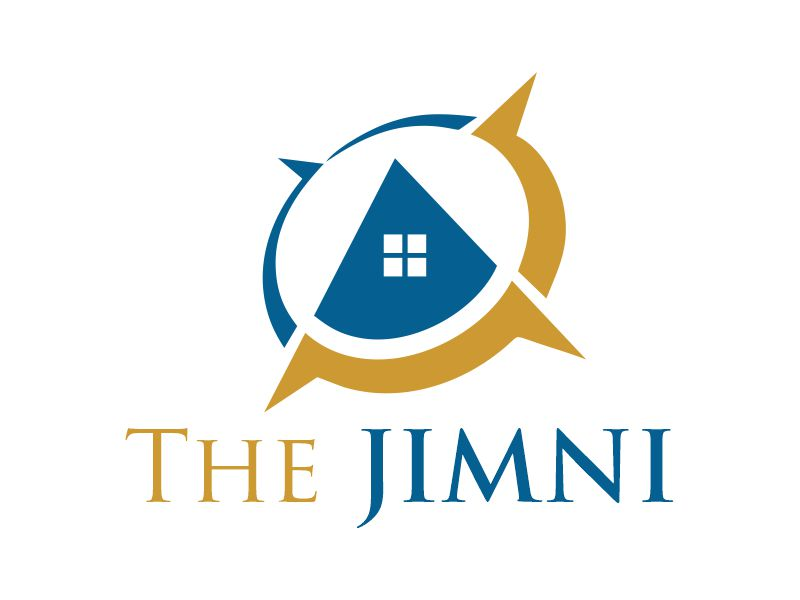 The JIMNI logo design by Gwerth