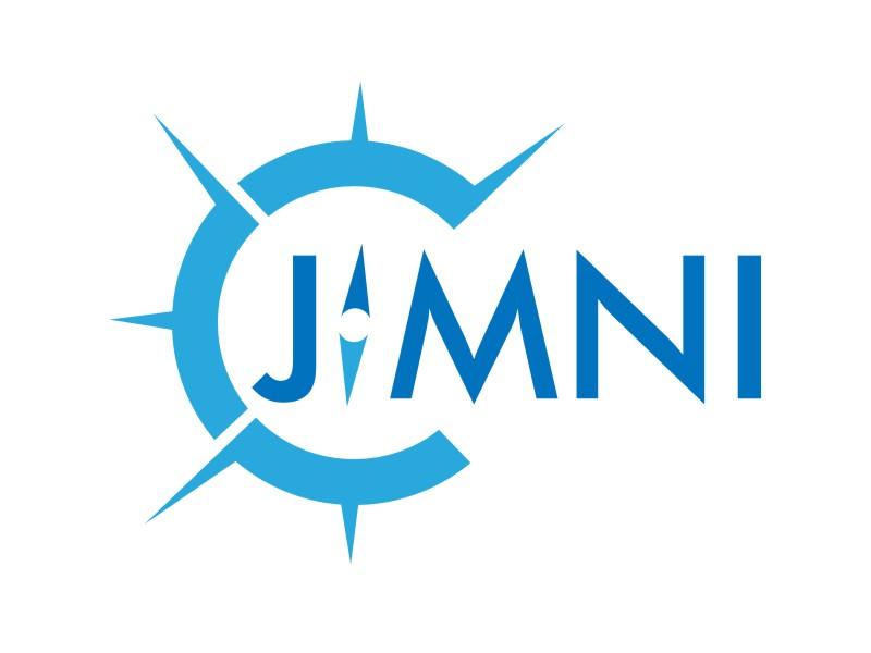The JIMNI logo design by artomoro