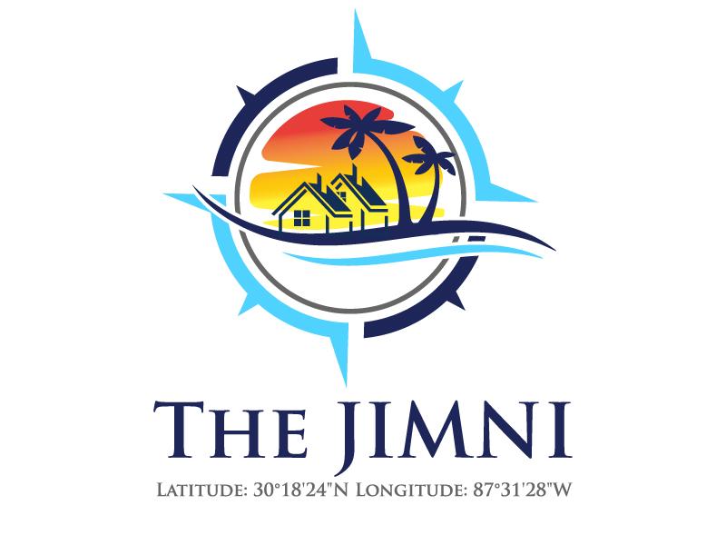 The JIMNI logo design by Erasedink