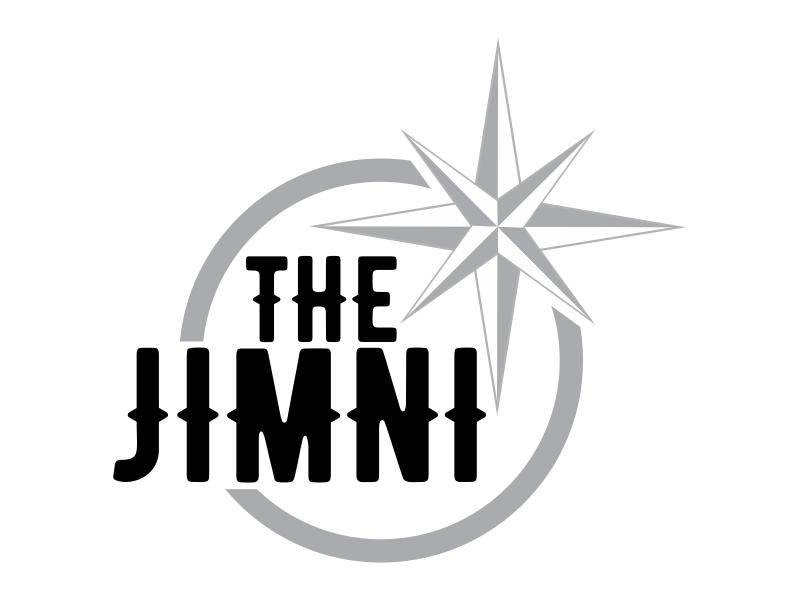 The JIMNI logo design by sodik