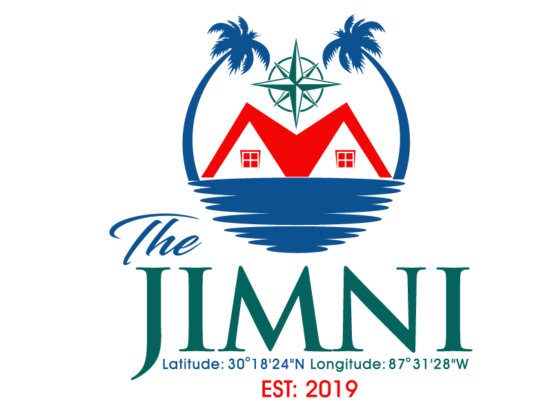 The JIMNI logo design by PMG