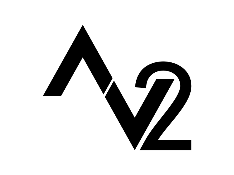 I need to have a current logo modified to have a 2 included in it logo design by barley