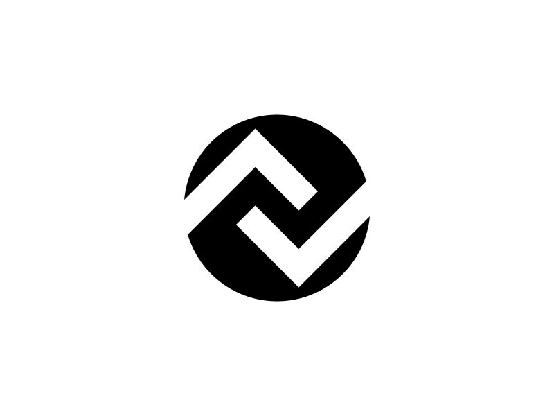 I need to have a current logo modified to have a 2 included in it logo design by Humhum
