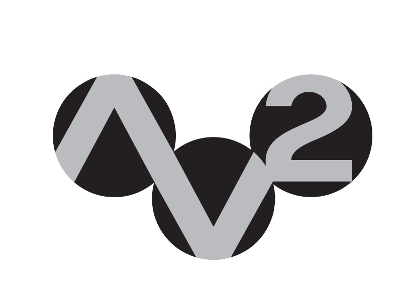 I need to have a current logo modified to have a 2 included in it logo design by jaize
