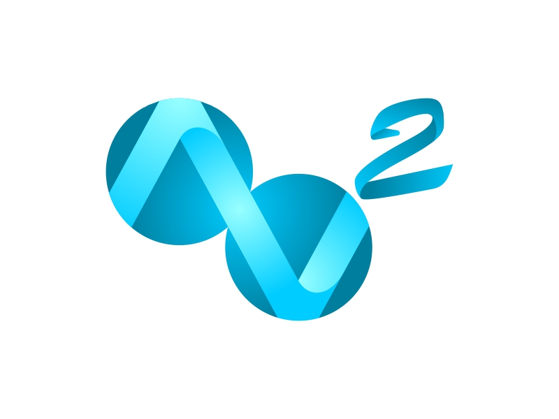 I need to have a current logo modified to have a 2 included in it logo design by ekitessar