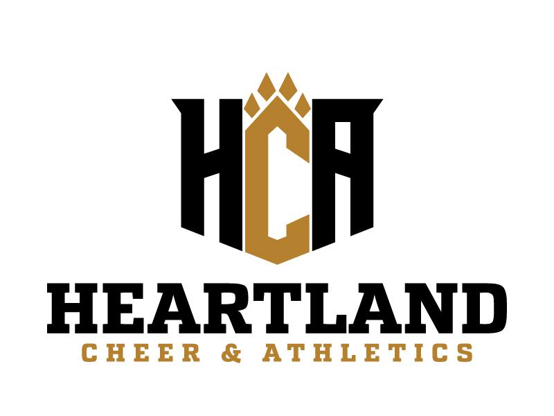 HCA Logo Design