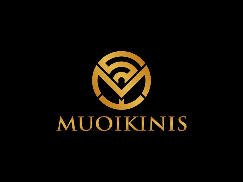 Muoikinis logo design by fastI okay