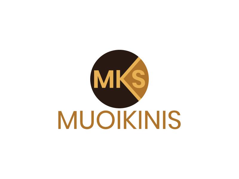 Muoikinis logo design by Saraswati