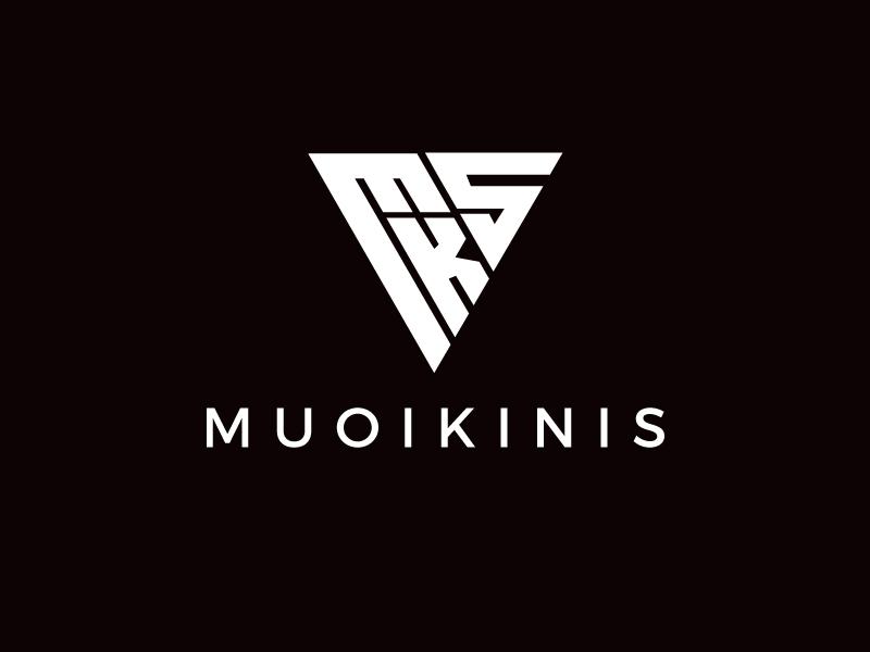 Muoikinis logo design by gilkkj