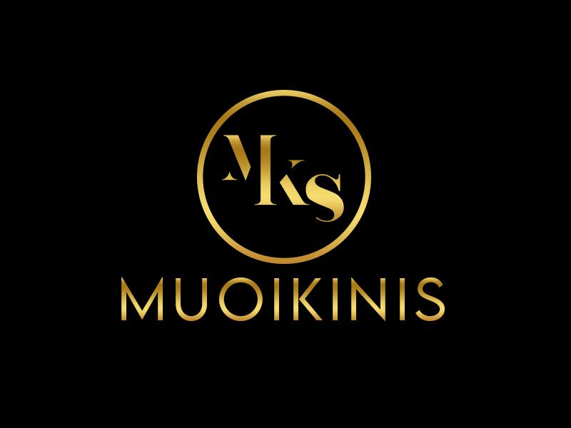 Muoikinis logo design by kunejo