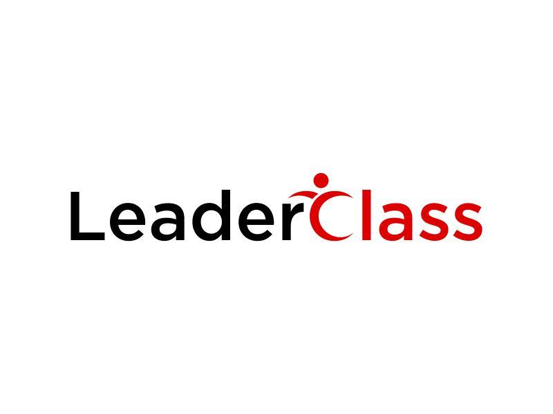 LeaderClass logo design by creator_studios