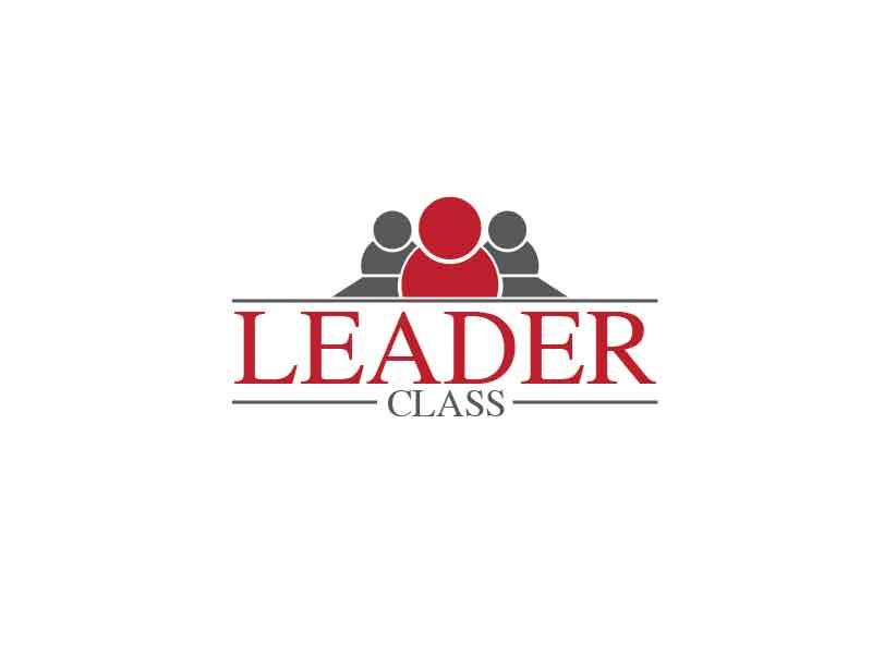 LeaderClass logo design by Ridho Illahi
