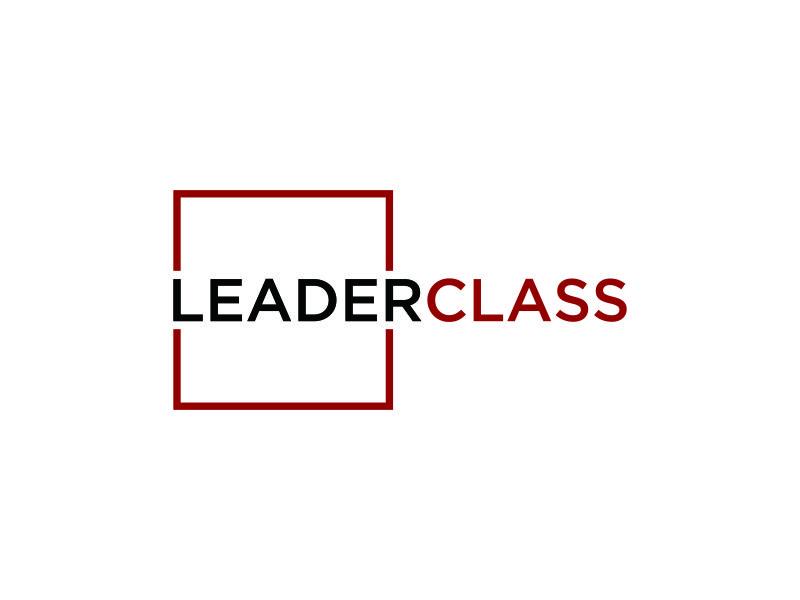 LeaderClass logo design by blessings