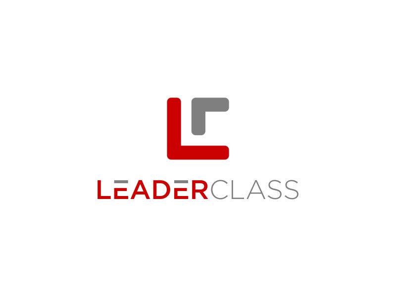 LeaderClass logo design by vostre