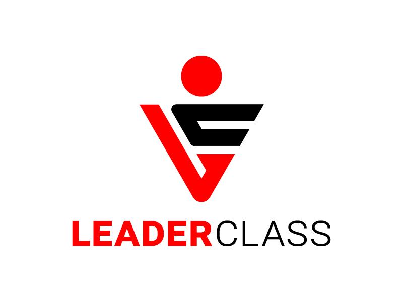 LeaderClass logo design by SHAHIR LAHOO