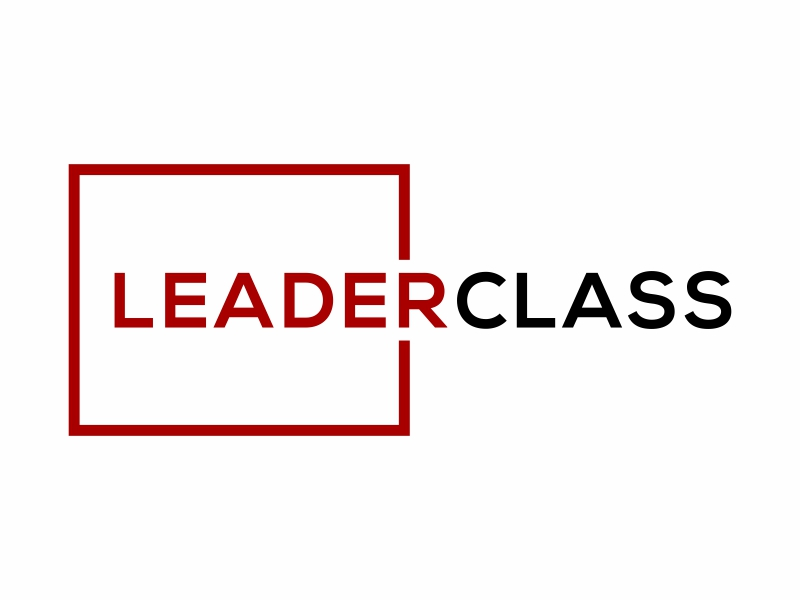LeaderClass logo design by Mardhi