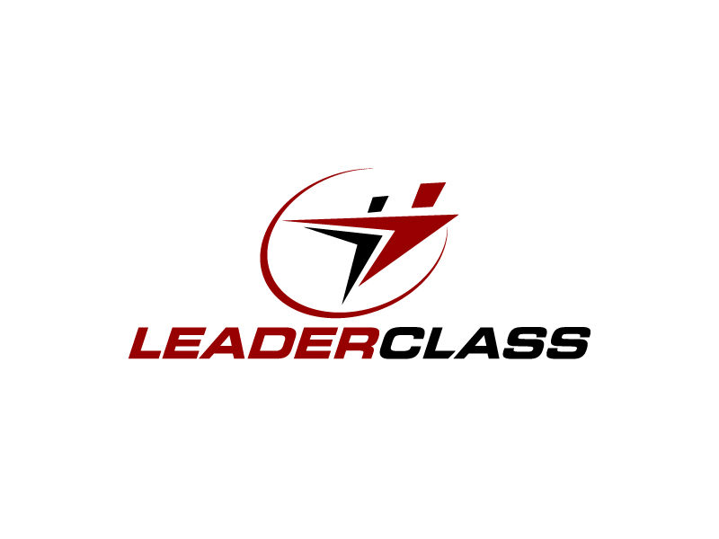 LeaderClass logo design by aRBy