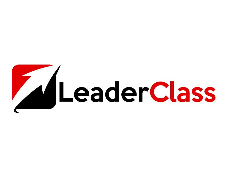 LeaderClass logo design by ElonStark