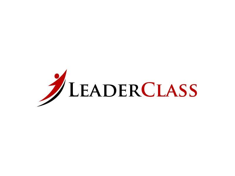 LeaderClass logo design by usef44