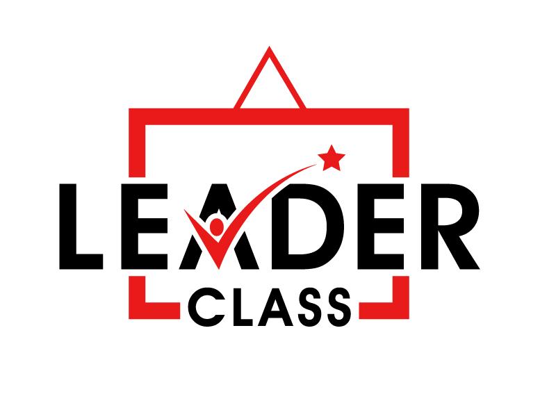 LeaderClass logo design by PMG