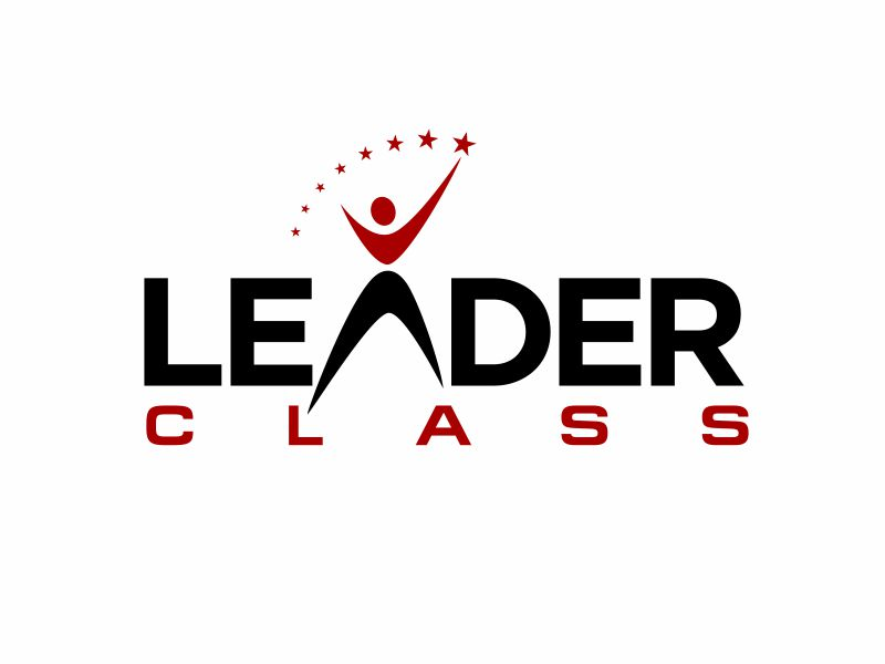 LeaderClass logo design by agus