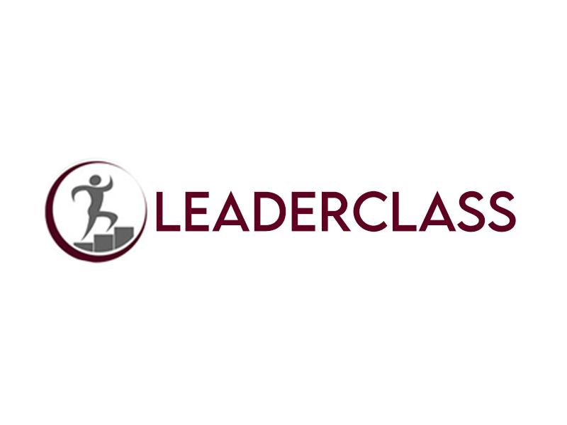LeaderClass logo design by kunejo