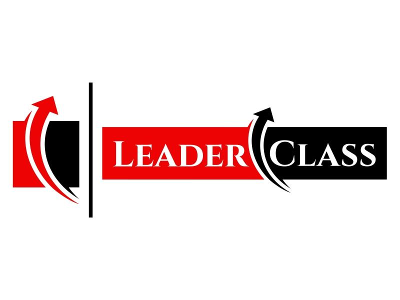 LeaderClass logo design by cintoko